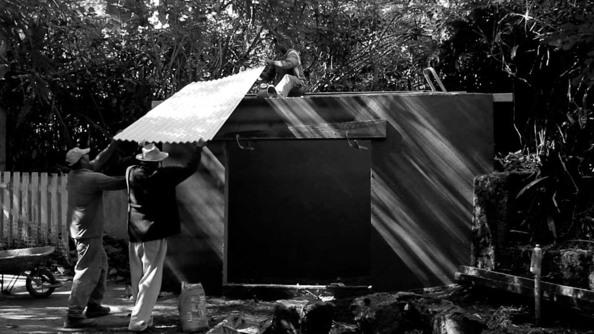 Construction de la Case à Outils